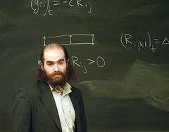 Ahli Matematika Menolak Hadiah 1 M Power Magic Math
